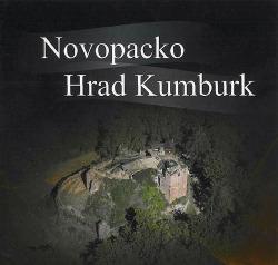 Novopacko. Hrad Kumburk obálka knihy