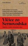 Vlčice zo Sernovodska - Zápisky z rusko-čečenskej vojny