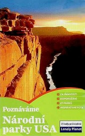 Poznáváme - Národní parky USA