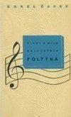 Život a dílo skladatele Foltýna obálka knihy