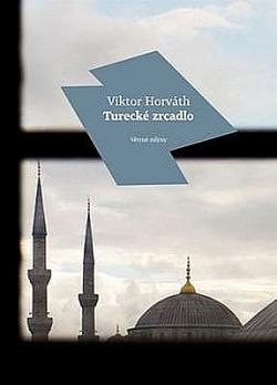 Turecké zrcadlo obálka knihy