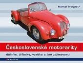 Československé motorarity