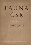 Fauna ČSR. Drabčíkovití - Staphylinidae I.