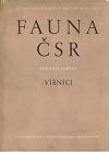 Fauna ČSR. Vířníci - Rotatoria