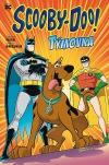 Scooby-Doo!: Týmovka