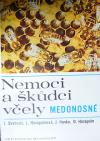 Nemoci a škůdci včely medonosné