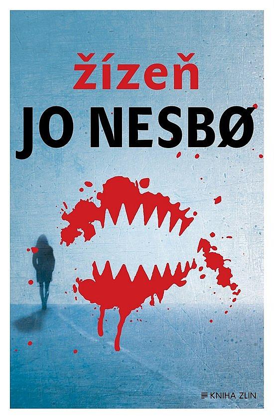 Kniha Žízeň (Jo Nesbø)