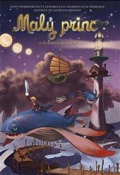 Malý princ a planeta Bamálií