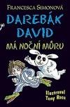 Darebák David má noční můru