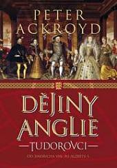 Dějiny Anglie. Tudorovci