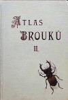 Atlas brouků středoevropských II.