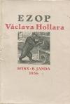 Ezop Václava Hollara