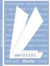 600 hesel: Baťa