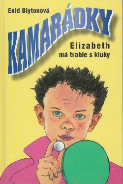 Elizabeth má trable s kluky