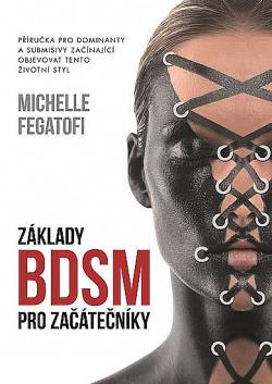 Základy BDSM pro začátečníky obálka knihy