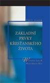 Základní prvky křesťanského života, 3. svazek obálka knihy