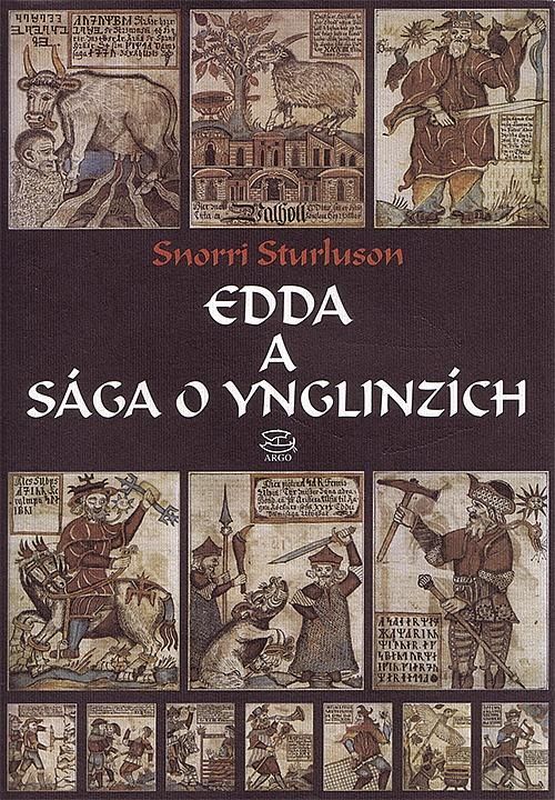 Prozaická Edda