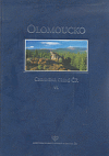 Chráněná území ČR. VI., Olomoucko obálka knihy