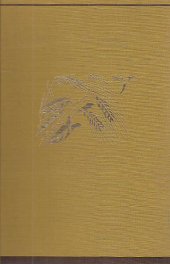 Selský žalm obálka knihy