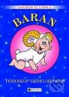 Baran - horoskop vášho dieťaťa
