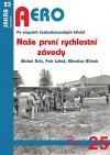 Po stopách československých křídel: naše první rychlostní závody
