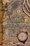 Auto atlas Turistických známkových míst
