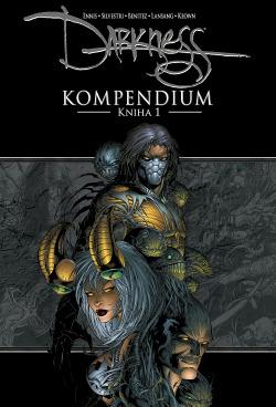Darkness Kompendium: Kniha 1 obálka knihy