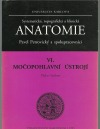 Anatomie VI. - Močopohlavní ústrojí