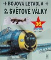 Bojová letadla 2. světové války - 36 super letadel