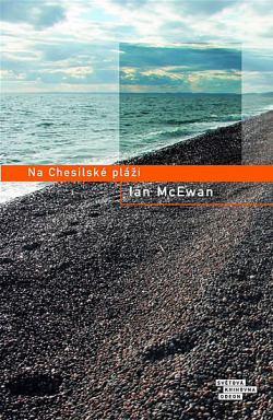 Na Chesilské pláži obálka knihy