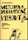 Metodika dramatické výchovy