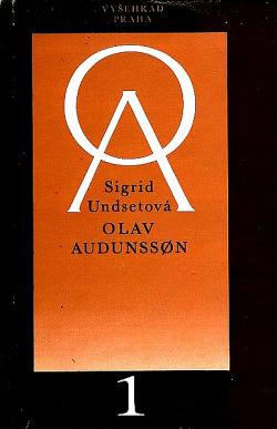 Olav Audunsson - I