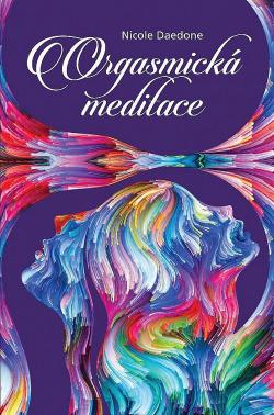Orgasmická meditace obálka knihy