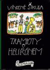 Trampoty s helikónem