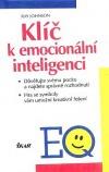 Klíč k emocionální inteligenci