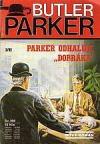 """Parker odhaluje """"Dobráka"""" obálka knihy"""
