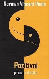Pozitivní principy dneška obálka knihy