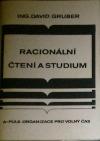 Racionální čtení a studium