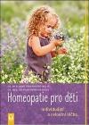 Homeopatie pro děti - Individuální a celostní léčba