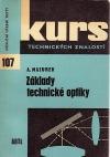 Základy technické optiky