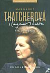 Margaret Thatcherová: Vše, co si přeje