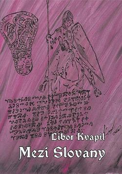 Mezi Slovany obálka knihy