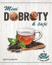Mini dobroty k čaji