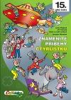 Znamenité příběhy Čtyřlístku - 1999