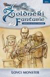 Žoldnéři fantasie: Lovci monster (speciální vydání)