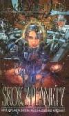 Skok z planety obálka knihy