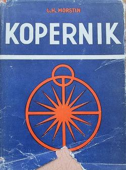 Kopernik obálka knihy