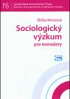 Sociologický výzkum pro manažery