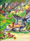 Kniha džunglí (převyprávění)