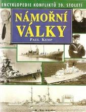 Námořní války